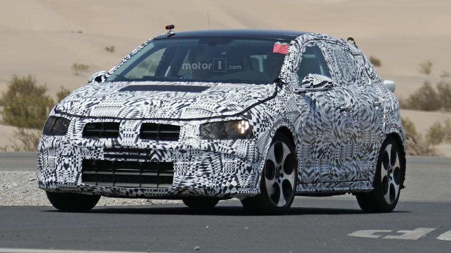 Yeni Volkswagen Polo büyümüşe benziyor
