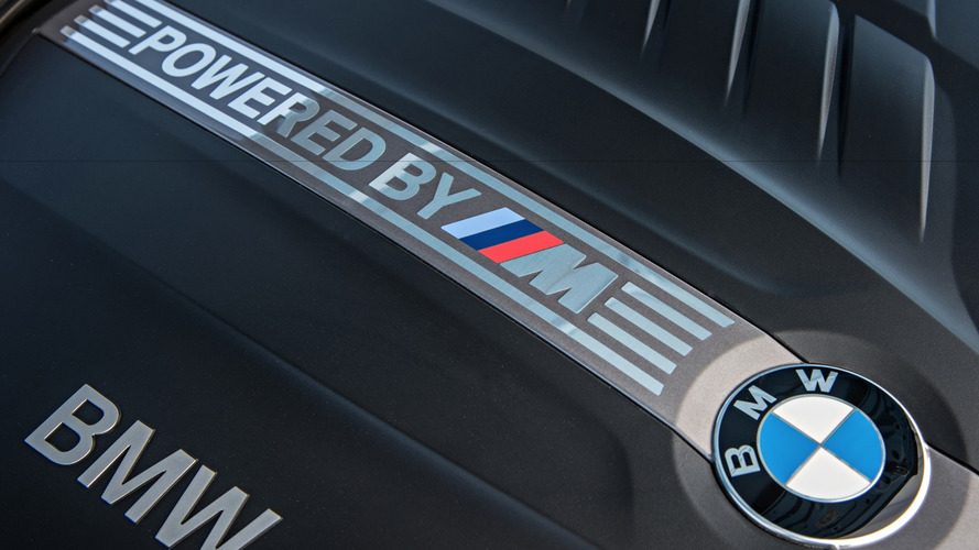 BMW Motorsport - Pas de sportive prévue en interne