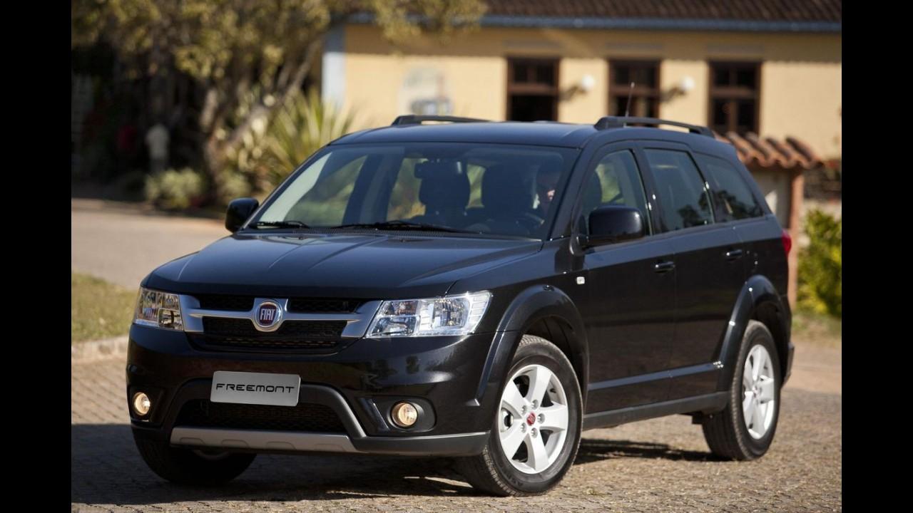 Fiat agora detém 58,5% de participação na Chrysler