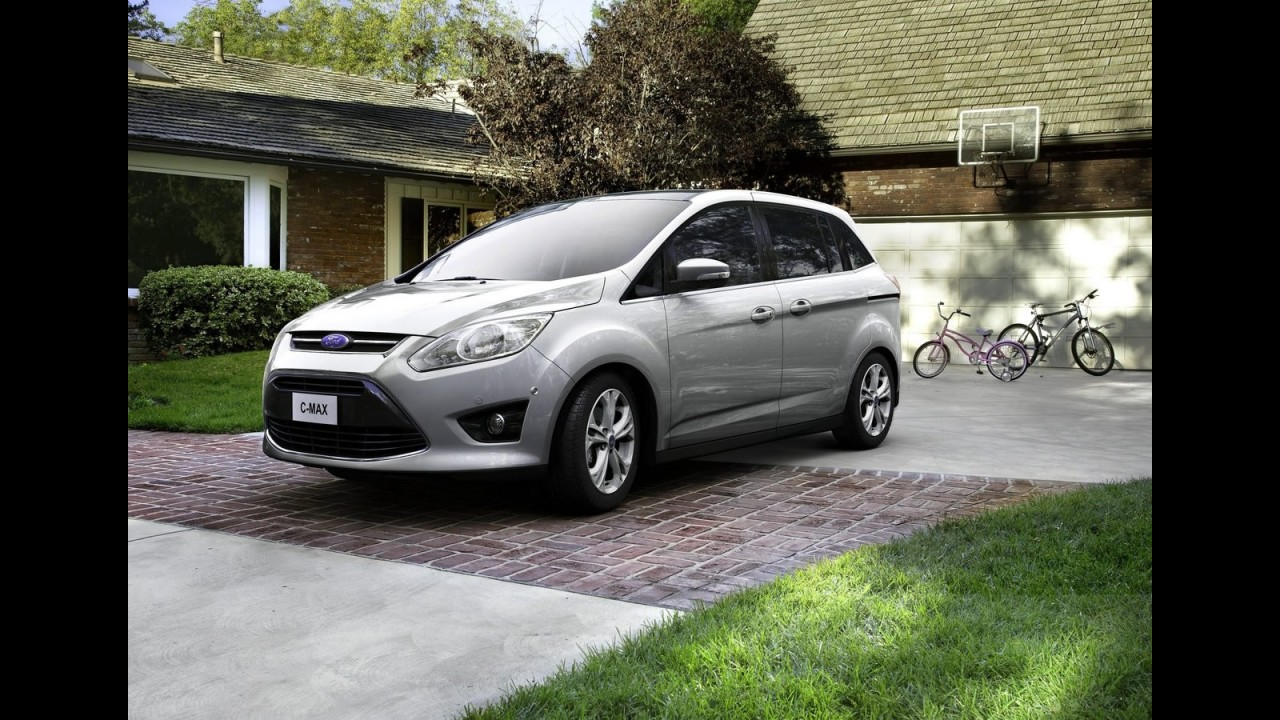 Ford confirma motor 1.0 EcoBoost e câmbio de oito velocidades para 2013