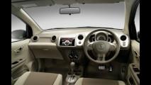 Compacto Brio vem aí: Honda prepara investimentos de R$ 1 bilhão no Brasil até 2014