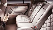 Bentley Arnage Final Series