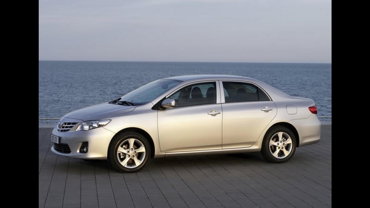 Nissan confirma recuperação após tragédia japonesa