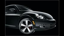 Beetle Black Turbo