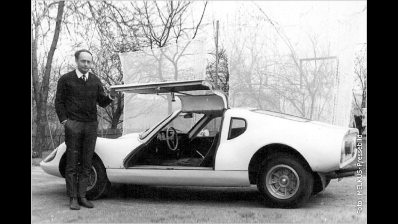 40 Jahre Melkus RS 1000