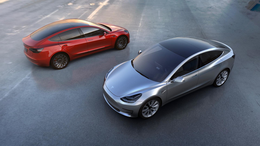 Tesla Model 3 Owners Manual Hits Internet In PDF Form
