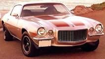 13. 1970 Camaro SS