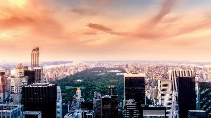 New York'un Central Park'ına artık otomobiller giremeyecek