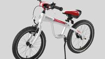 Mercedes Monochrome Gift - Kidsbike