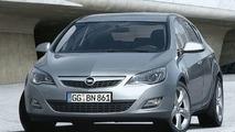2010 Opel Astra 5dr Hatchback - 1024 res