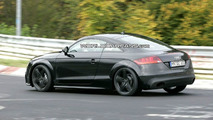 New Audi TT-RS Details Leaked
