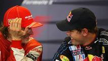 Manager denies Raikkonen's Red Bull link
