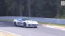 2018 Chevy Corvette ZR1 casus video