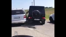 Mariage crash