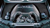 2000 BMW X5 Le Mans concept