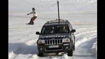 Jeep 4 wheelboard contest