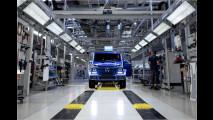Die 300.000ste Mercedes G-Klasse