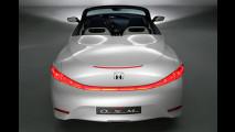 Honda OSM: Schicke Studie