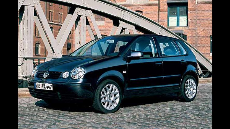Preiswert VW Polo fahren: Bis zu 28 Prozent weniger zahlen