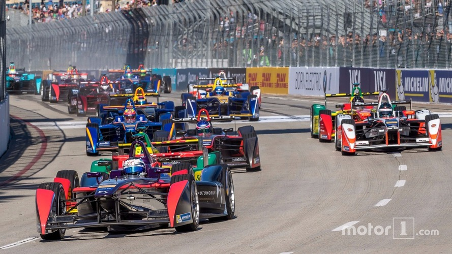 Formula E grid could grow to 24 cars in 2018