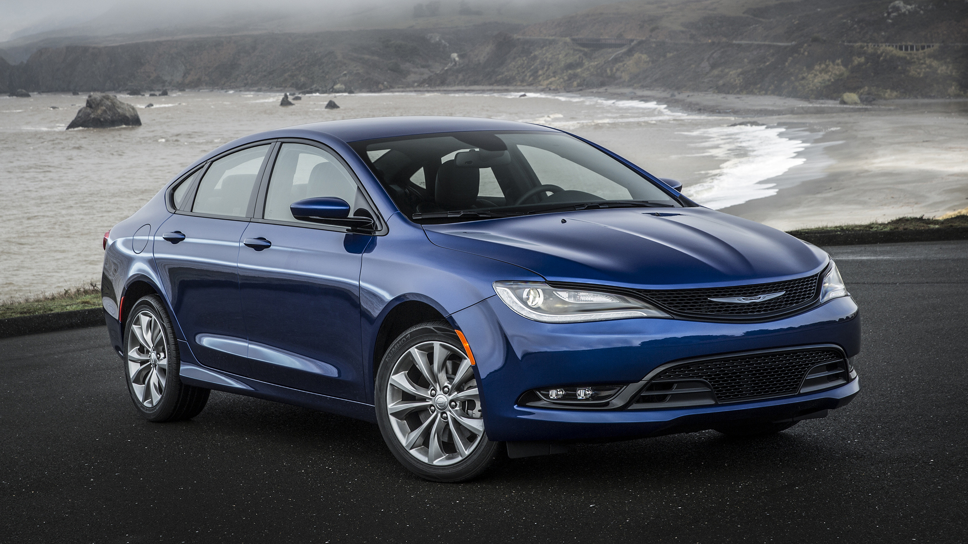 chrysler 200 lives dodge dart dies for 2017. Black Bedroom Furniture Sets. Home Design Ideas