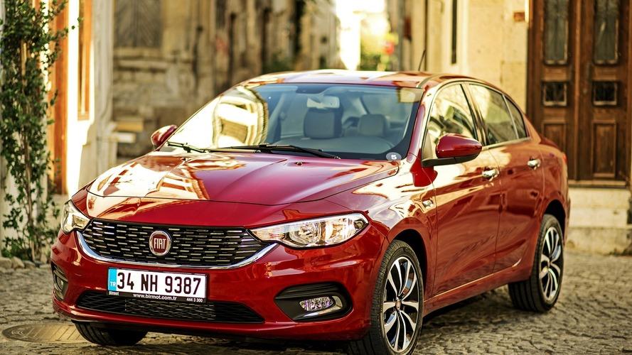Fiat modelleri de ÖTV farksız