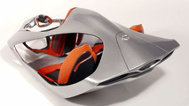 Nissan Design Supports Next Generation of Designers