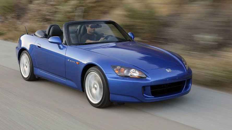 Coches legendarios: Honda S2000 (1999-2009)