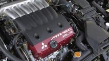 Mitsubishi Introduces New 258-HP Galant Ralliart